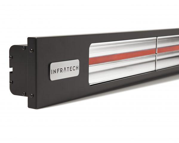 Chauffe-Terrasse Radiant à Infrarouge - 1600 watts - 29.5 pouces