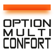 Option Multi Confort